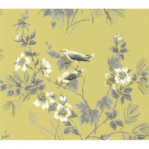 Tapeta 1601-100-01 ROSEMORE 1838 Wallcoverings