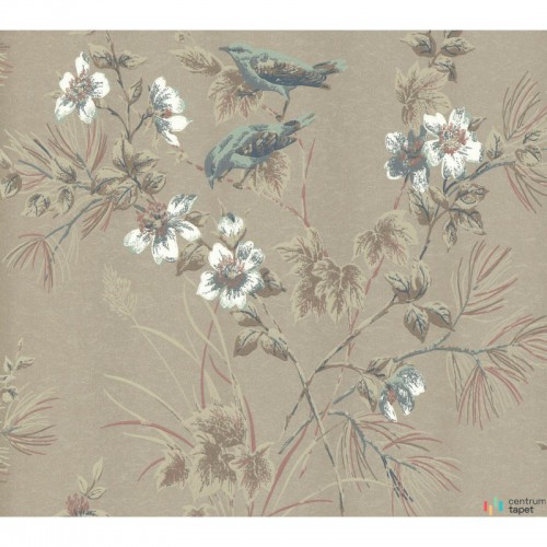 Tapeta 1601-100-04 ROSEMORE 1838 Wallcoverings