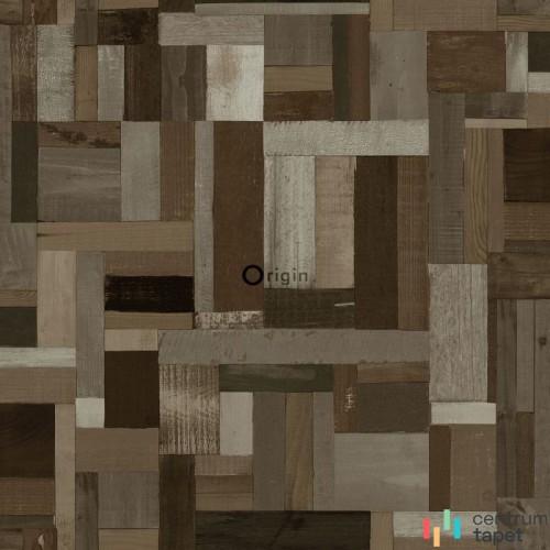 Tapeta 337221 Matières - Wood Origin