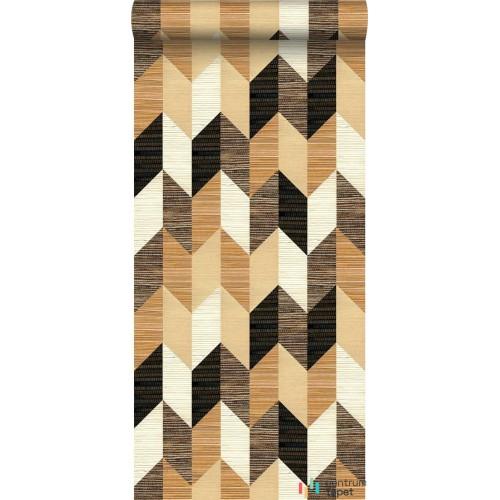 Tapeta 357214 Matières - Wood Origin