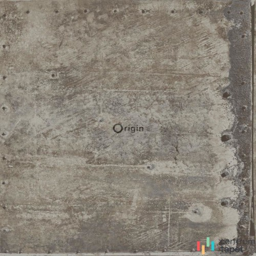 Tapeta 337229 Matières - Metal Origin