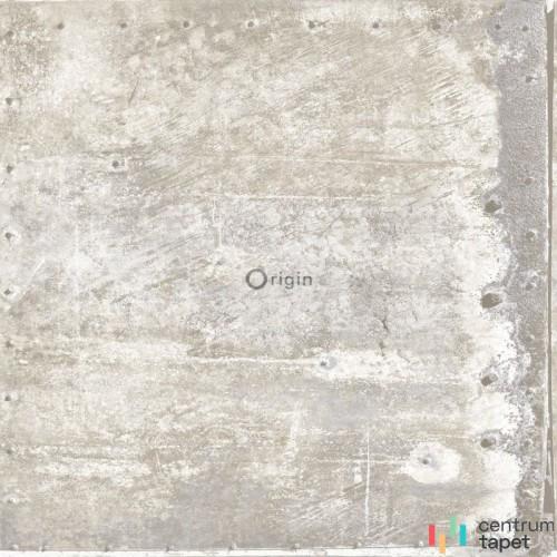 Tapeta 337230 Matières - Metal Origin
