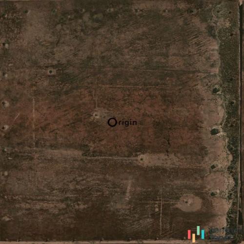 Tapeta 337231 Matières - Metal Origin