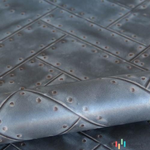 Tapeta 337241 Matières - Metal Origin