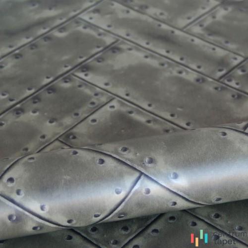 Tapeta 337244 Matières - Metal Origin
