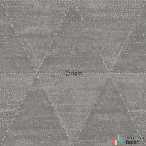 Tapeta 337603 Matières - Metal Origin