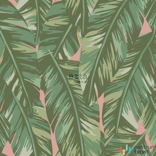 Tapeta 139015 Jungle Fever Esta Home