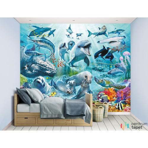 Fototapeta Under the Sea 46498