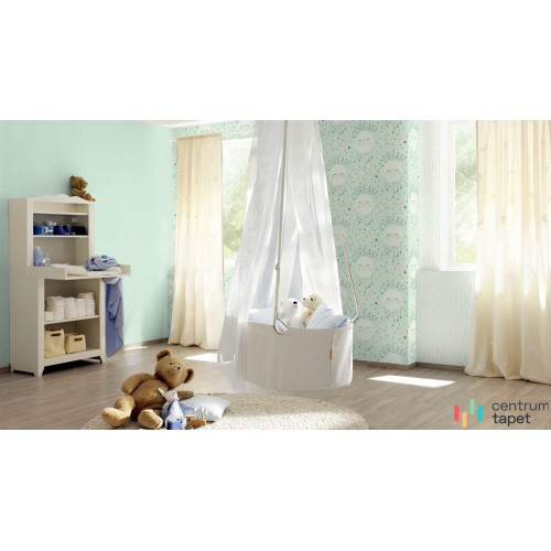 Tapeta 247107 Kids & Teens III Rasch