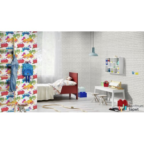 Tapeta 272901 Kids & Teens III Rasch