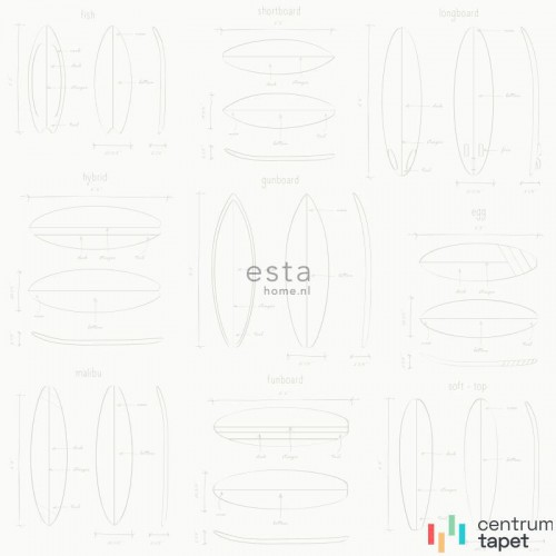 Tapeta 128869 Regatta Crew Esta Home