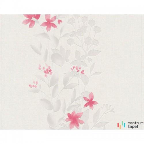 Tapeta 37266-4 Blooming AS Creation