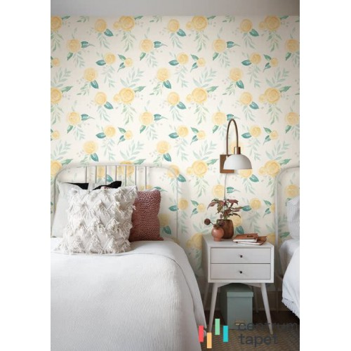 Tapeta MK1127 Magnolia Home by Joanna Gaines York Wallcoverings