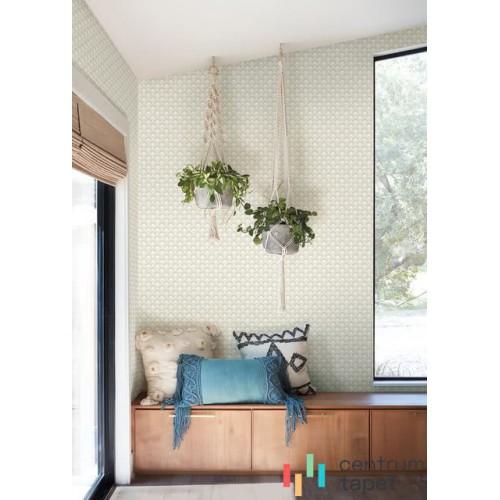 Tapeta MK1158 Magnolia Home by Joanna Gaines York Wallcoverings