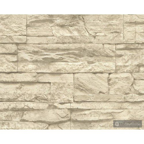 Tapeta 7071-30 Best of Wood'n Stone 2 AS Creation
