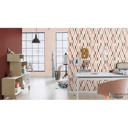Tapeta 531350 Club Botanique Rasch Textil