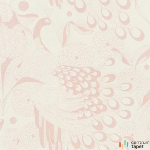Tapeta 537505 Club Botanique Rasch Textil