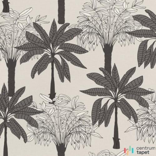 Tapeta 537802 Club Botanique Rasch Textil