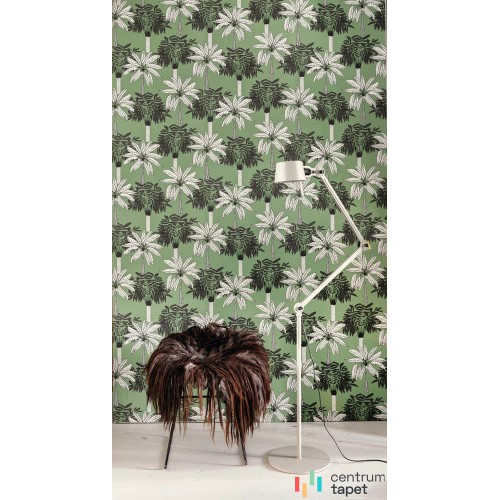 Tapeta 537833 Club Botanique Rasch Textil