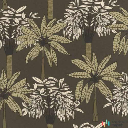 Tapeta 537840 Club Botanique Rasch Textil