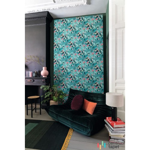 Tapeta 538939 Club Botanique Rasch Textil