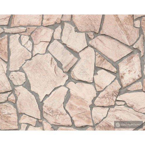 Tapeta 9273-23 Best of Wood'n Stone 2 AS Creation