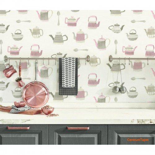 Tapeta CK36633 Kitchen...