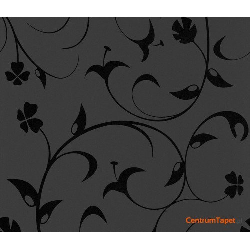 Tapeta 5671-23 Black and White AS Creation