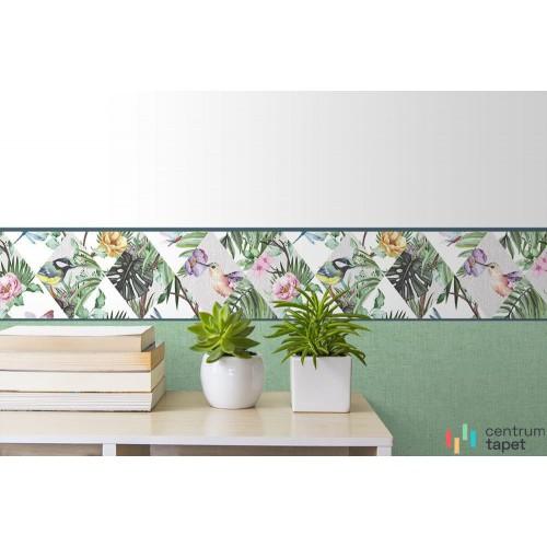 Border 1061-1 Caribbean ICH Wallpaper
