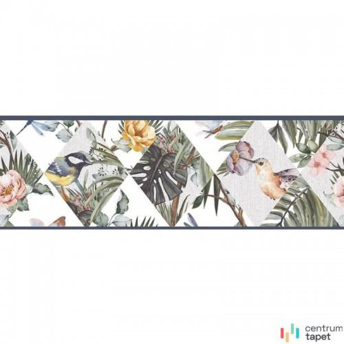 Border 1061-2 Caribbean ICH Wallpaper