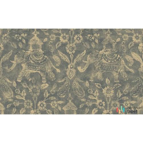 Tapeta 11080 Travellers essentials Arte