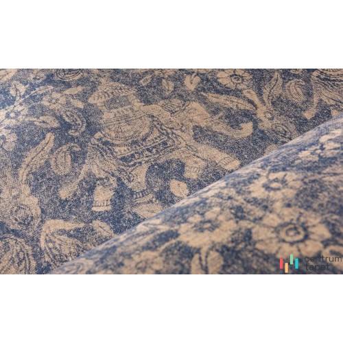 Tapeta 11082 Travellers essentials Arte
