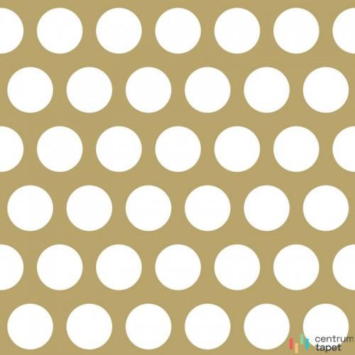 Tapeta 139116 Black & White with a splash of gold Esta Home