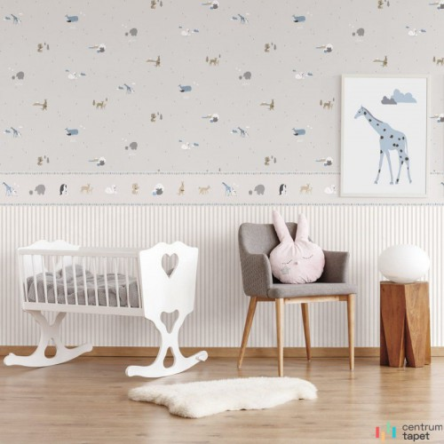Tapeta 7004-2 Noa ICH Wallpaper
