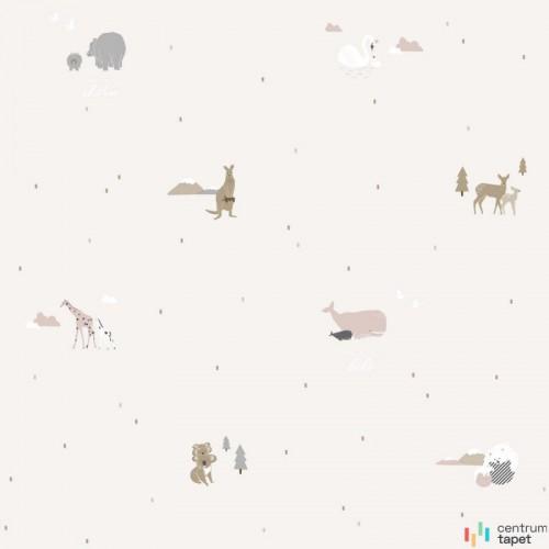 Tapeta 7004-3 Noa ICH Wallpaper