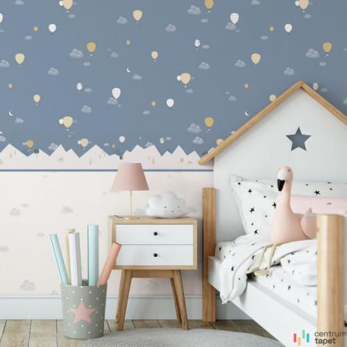 Tapeta 7006-1 Noa ICH Wallpaper