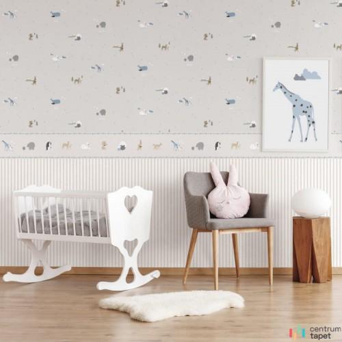 Tapeta 7009-3 Noa ICH Wallpaper
