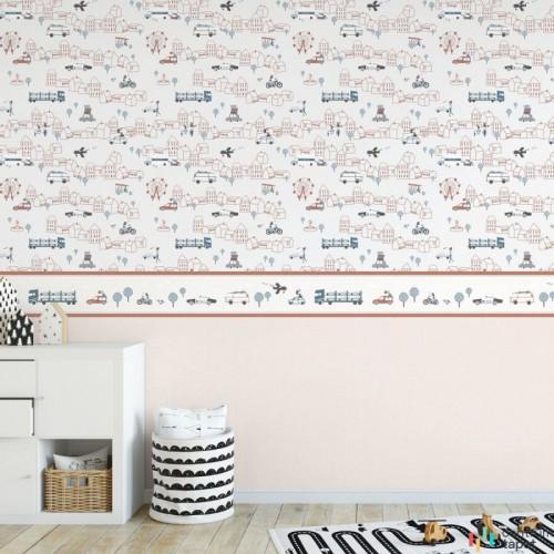Tapeta 7010-3 Noa ICH Wallpaper