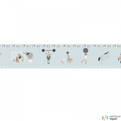 Border 7500-1 Noa ICH Wallpaper