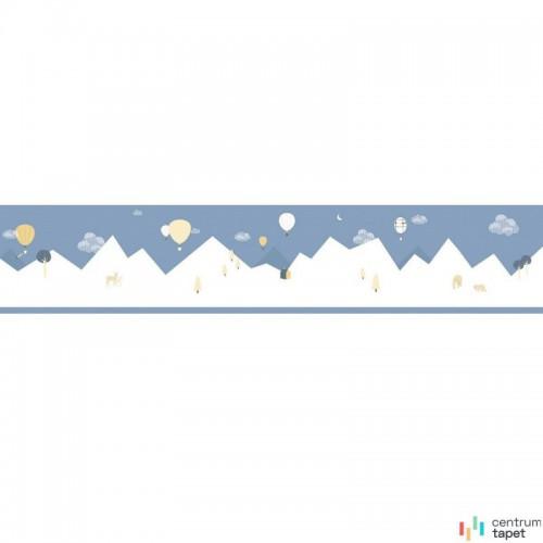 Border 7501-4 Noa ICH Wallpaper