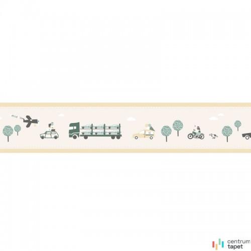 Border 7502-2 Noa ICH Wallpaper