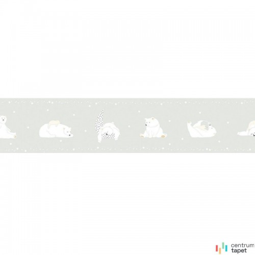 Border 7503-1 Noa ICH Wallpaper