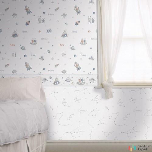 Tapeta 3355-2 Oh lala ICH Wallpaper