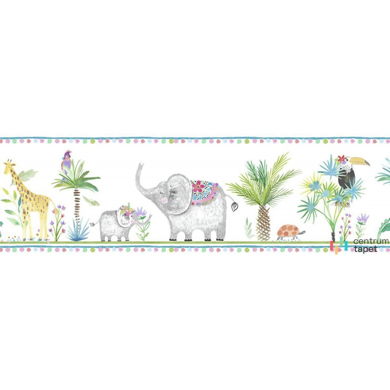 Tapeta 3451-1 Oh lala ICH Wallpaper