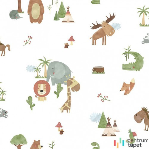 Tapeta 130-2 Sambori ICH Wallpaper