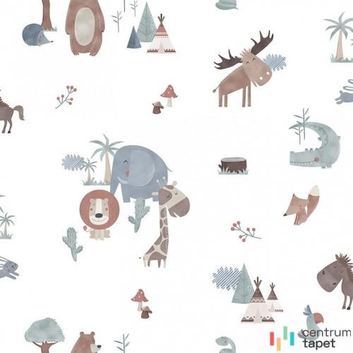 Tapeta 130-3 Sambori ICH Wallpaper