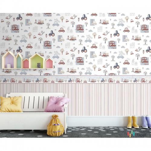 Tapeta 133-3 Sambori ICH Wallpaper
