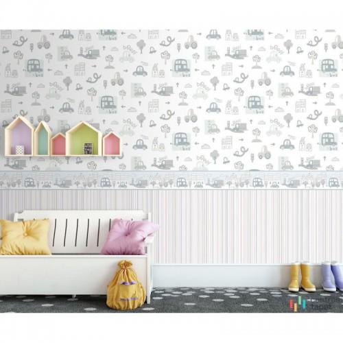 Border 141-1 Sambori ICH Wallpaper