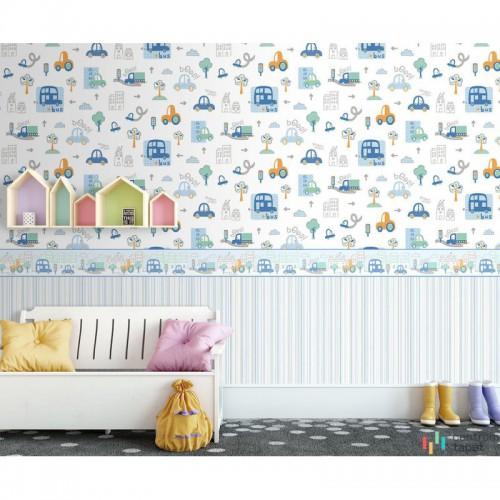 Border 141-2 Sambori ICH Wallpaper