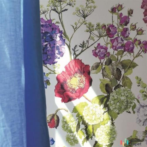 Tapeta P623/02 Flowers volume I Designers Guild